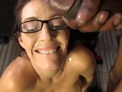 milf, interracial, cougar, tits, cock