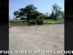 Shylas home video rall... video