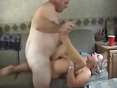 Mature swingers and a ...