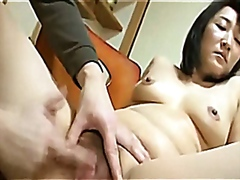 44yr old Japanese Mom ... video