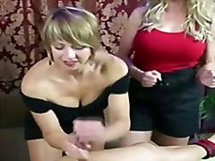 Vporn Movie:Multiple Moms And their Handjobs