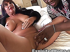dick, big, straight, milf, interracial, boobs