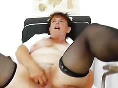 mom, speculum, masturbation, nurse