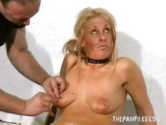 Ah-Me Movie:Needle bdsm and extreme pierci...