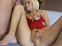 Vporn Movie:addicted to anal scene 2
