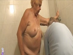 mom, hungry, lady, oldies, granny, pussy