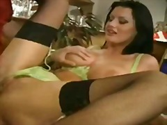 Naughty carmen wants s... video