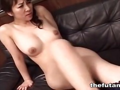 Strapon cock spices up... video