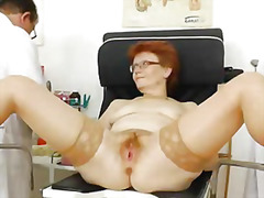 H2porn Movie:Madam gyno in addition to a re...