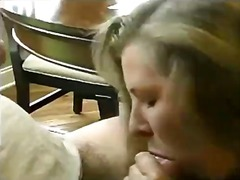 couple, milf, wife, deepthroat, oral,