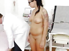 gyno, hospital, medical, bizarre, clinic