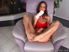 Ah-Me Movie:Foot sex scenes compilation