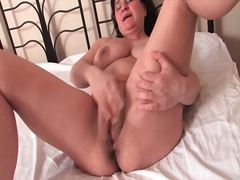 fingering, masturbation, tits,