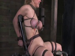 Tube8 Movie:Blonde milf darling interrogat...