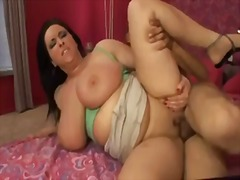 milf, tittyfucked, mother, deepthroat, 69
