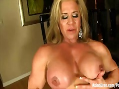 PornHub Movie:Wanda moore female bodybuilder...