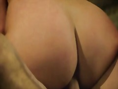 big ass, busty, tits, big boobs, euro, ass, shaved, brunette, british,