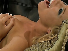 Nicole Aniston and Danny Mountain