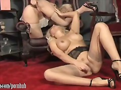 Hot milf lana presents bab... - 06:37