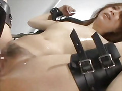 bdsm, asian, bondage