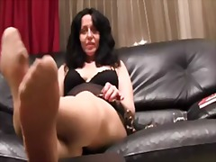 mature, foot, europeans, mom, feet