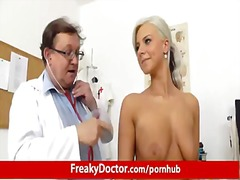fetish, speculum, hospital, gyno, uniform