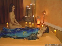 romantic, massage