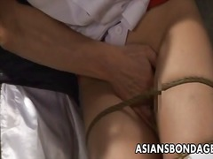 Alpha Porno Movie:Hot asian cheerleader enjoys a...