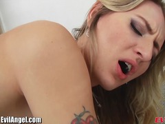 Tube8 - Evilangel mark wood ge...