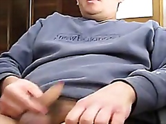 See: Anthony Jacking Off