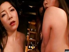 Hot japanese lesbian t... video