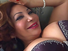 Sandra Martines ANAL HD video