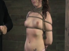 Tube8 Movie:Matt williams bondage demo: mo...