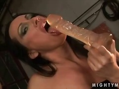 Ah-Me Movie:Hot mistress mandy bright domi...