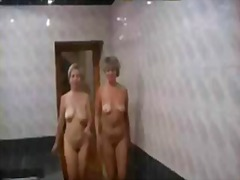 PornoXO Movie:Mature russian sex in a bathhouse