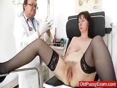 mature, vagina, examination, fetish, speculum, clinic, medical, exam, pussy, cervix, open, gyno, vaginal, shot