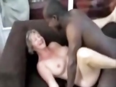 french wife fucks with...