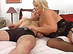 british cougar alice video