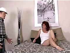 Shirley lily hot matur... video