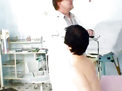 Busty mom barbora real pus... - 05:54