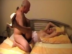 Wife cuckolding with S... preview