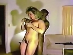 Thumb: Mature woman and her b...