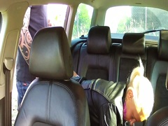 FakeTaxi: Each woman h... preview