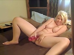 Private Home Clips Movie:Mrs. Jelly Belly