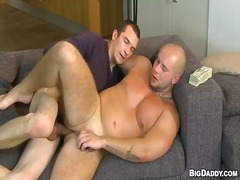 Ah-Me Movie:Raunchy anal banging for homo