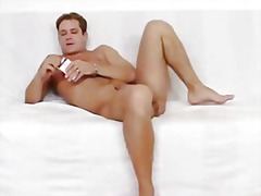 See: Nylon wrapped gay cock
