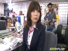 Azhotporn.com - female employees of the topic and