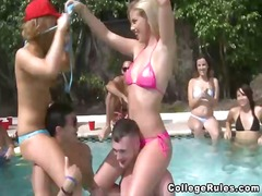 Springbreak college bo... preview