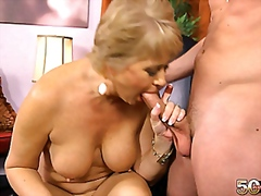50 plus milfs tracy li...