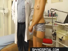 Gyn center hidden camera porn